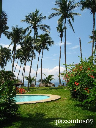 Oceana Beach Resort Batangas